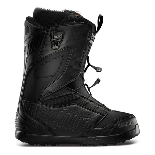 Ботинки для сноуборда ThirtyTwo Lashed 12/13, black