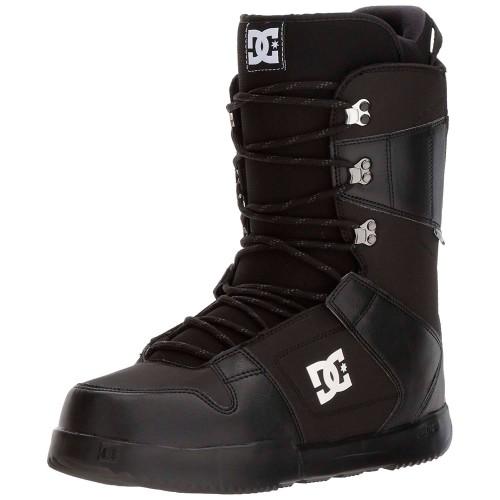 Ботинки для сноуборда мужские DC Phase Black