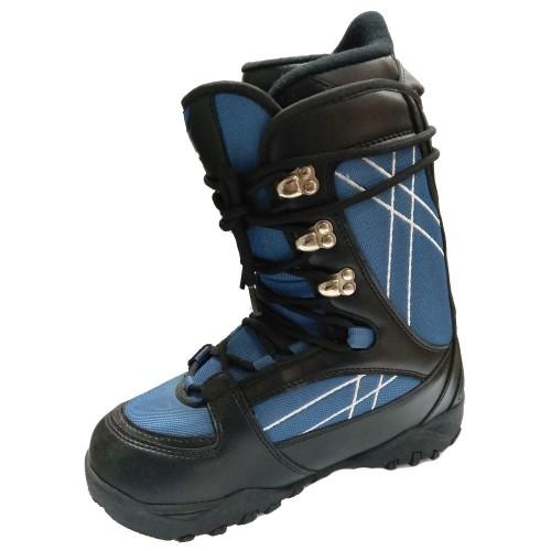 Ботинки для сноуборда Glide Destroyer 12/13, black