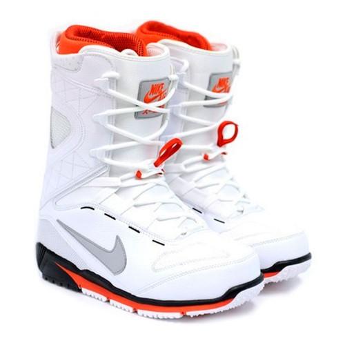 Ботинки для сноуборда Nike Kaiju White