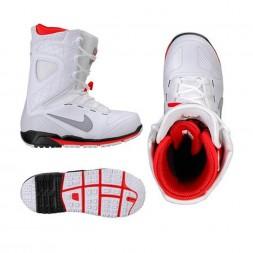 Nike Kaiju White
