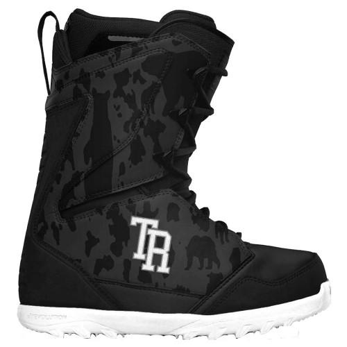 Ботинки для сноуборда Terror Defender Black