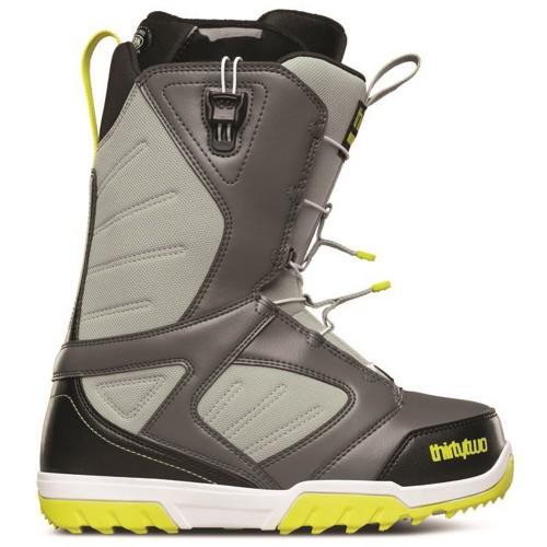 Ботинки для сноуборда ThirtyTwo Groomer FT 15/16, grey