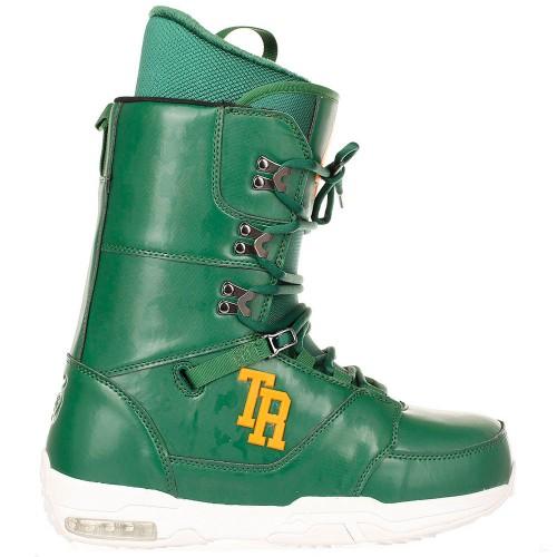 Ботинки для сноуборда Terror Defender Green