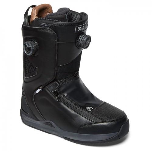 Ботинки для сноуборда DC Travis Rice BOA