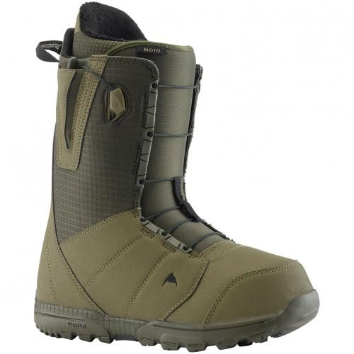 Ботинки для сноуборда мужские Burton Moto Keef