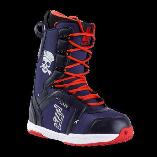 Ботинки для сноуборда мужские Terror Tough Blue