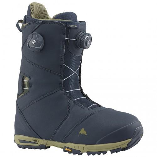 Ботинки для сноуборда мужские Burton Photon BOA Blue 17/18