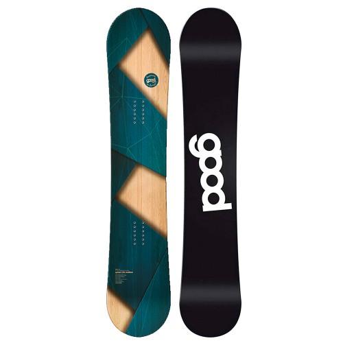 Сноуборд мужской Goodboards Apikal Camber