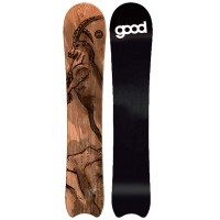 Goodboards Capra Camber 18/19