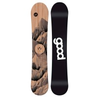 Goodboards Wooden Camber 18/19