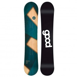 Goodboards Apikal Camber