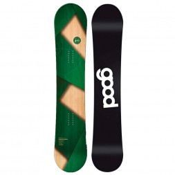 Goodboards Apikal Double Rocker