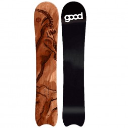 Goodboards Capra Nose Rocker 18/19