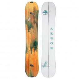 Arbor Swoon Splitboard 20/21