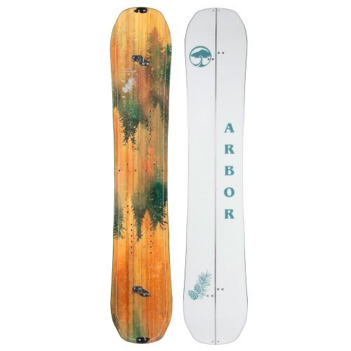Сплитборд женский Arbor Swoon Splitboard 20/21