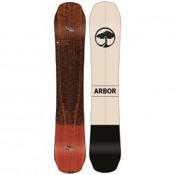 Arbor Coda Splitboard 19/20
