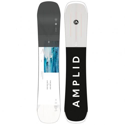 Сноуборд мужской Amplid Paradigma 20/21
