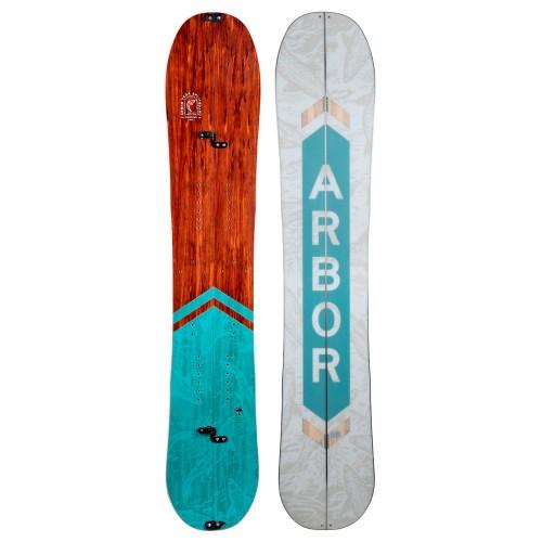 Сплитборд женский Arbor Veda Womens Splitboard 21/22