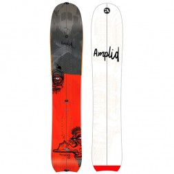 Amplid Morning Split 16/17