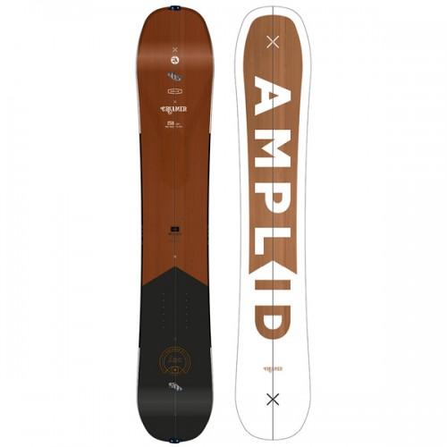 Сплитборд Amplid Creamer Split 16/17
