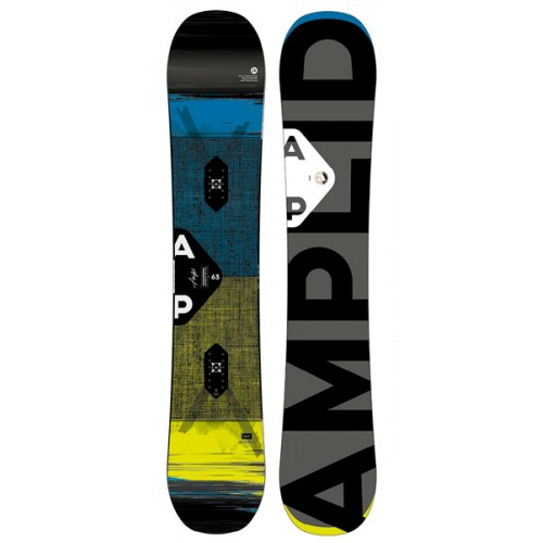 Сноуборд Amplid Paradigma 16/17