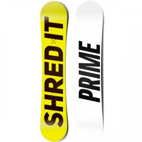 Сноуборд Prime Blank 16/17