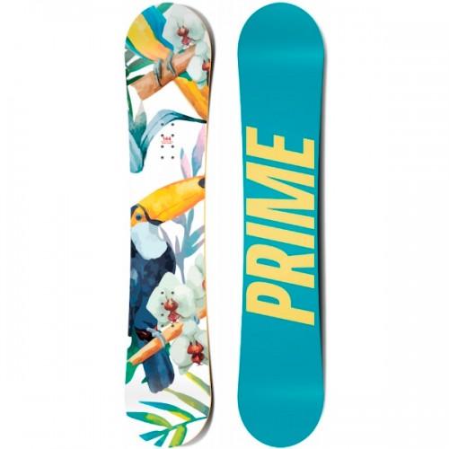 Сноуборд Prime Jungle 16/17