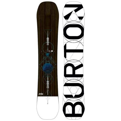 Сноуборд Burton Custom 17/18