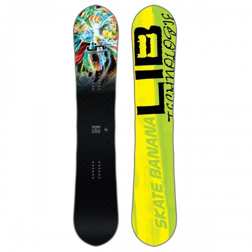 Сноуборд Lib Tech Skate Banana Parillo 17/18