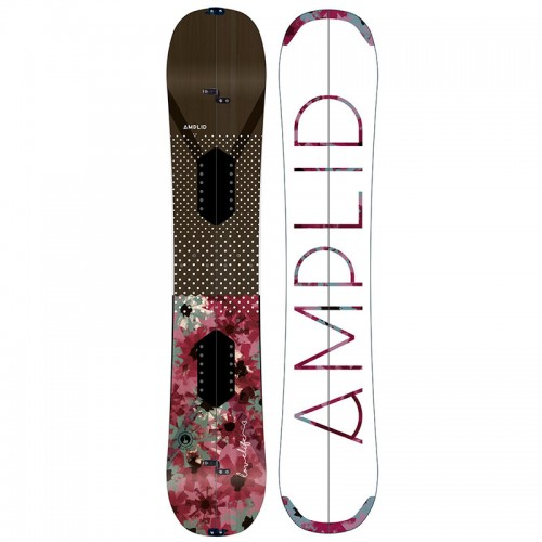 Сплитборд Amplid LoveLife Split 17/18
