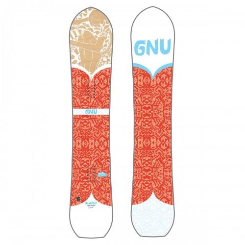 Сноуборд женский GNU Klassy
