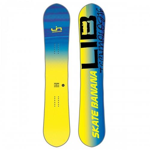 Сноуборд Lib Tech Skate Banana Blue 17/18