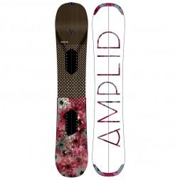 Amplid LoveLife Split 17/18