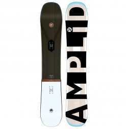 Amplid Creamer 17/18