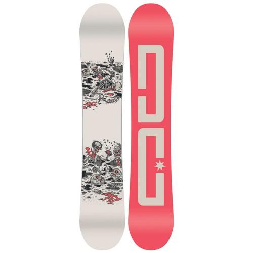 Сноуборд DC PBJ