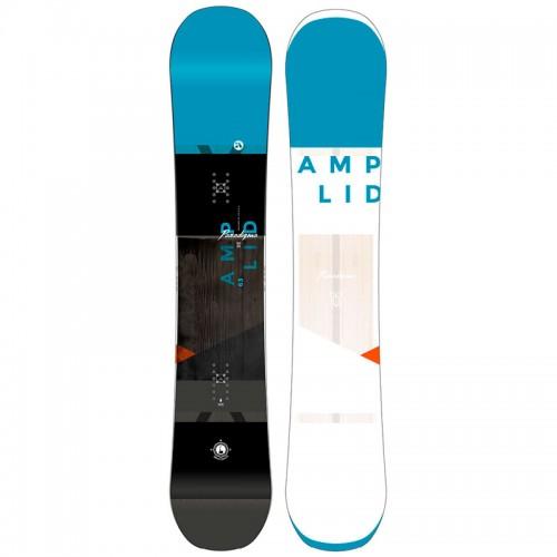 Сноуборд Amplid Paradigma 17/18