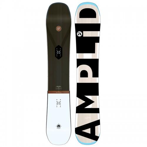 Сноуборд Amplid Creamer 17/18