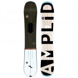 Amplid Creamer Split 17/18