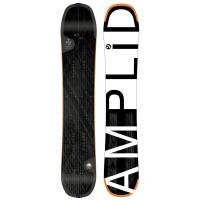 Amplid Milligram Split 17/18