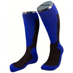 Grand Winter Socks Blue