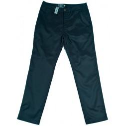 INI Chino Summer Pant S15, black