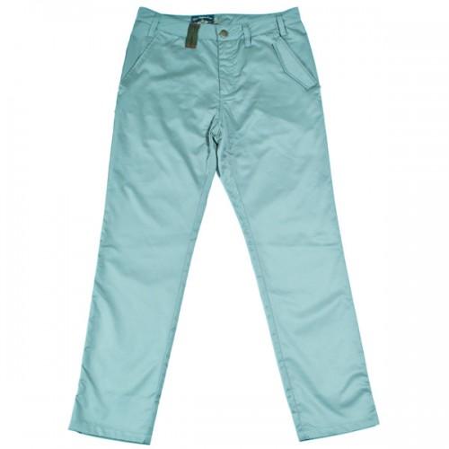Брюки мужские городские INI Chino Summer Pant S15, khaki