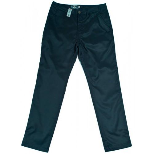Брюки мужские городские INI Chino Summer Pant S15, black