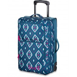 Dakine Womens Carry On Roller 14/15, salima