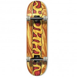 """Комплект Скейт """"Hotcat"""" 8,125x31,75 Medium"""