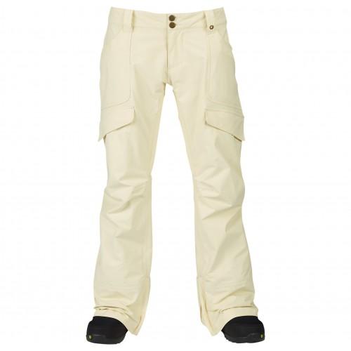 Штаны для сноуборда женские Burton Lucky Pant 14/15, canvas