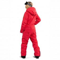 Cool Zone Womens Twin One Color Denim 18/19, красный джинс