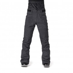 Horsefeathers Womens Eve Pants Space Black