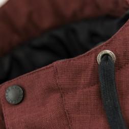 Horsefeathers Womens Loma Jacket 18/19, cumin